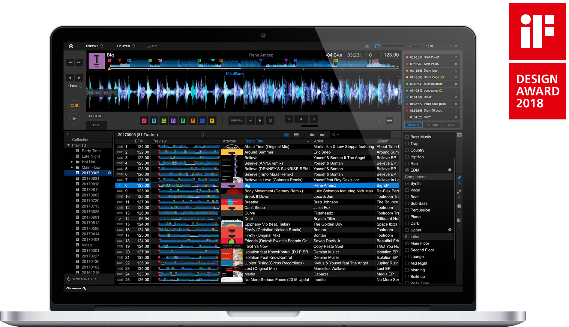 rekordbox-5-MacBook-Pro-if-design