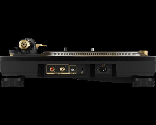 PLX-1000 rear