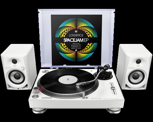 PLX-500-W - DM-40
