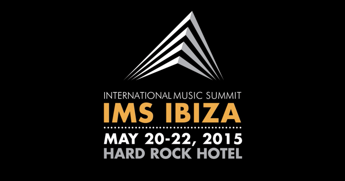 IMS Ibiza day 1 top